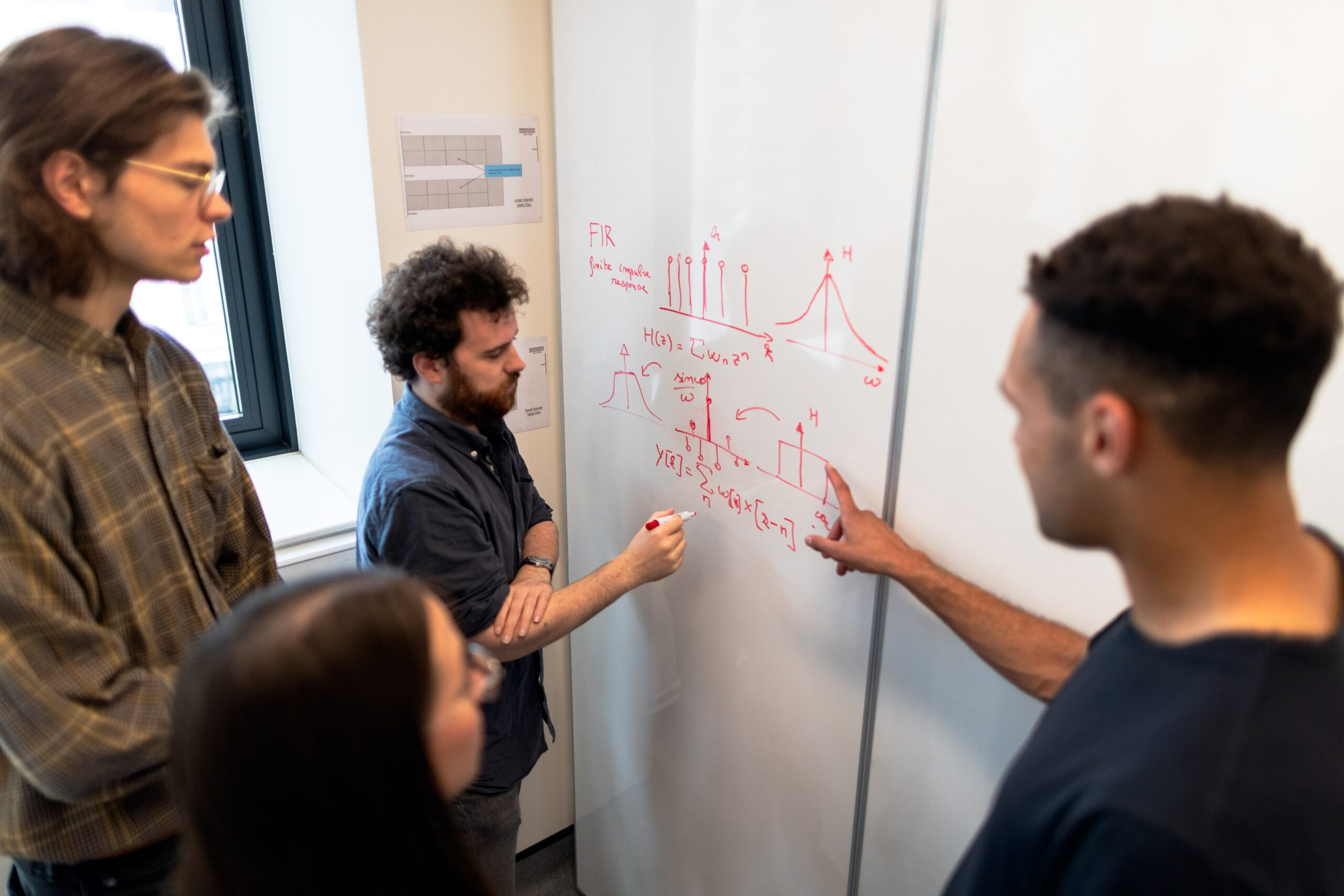 Modellbildung Kapazitätsülanung